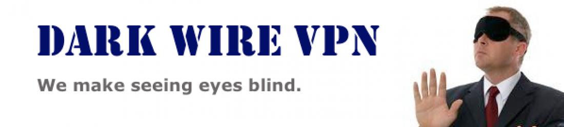 Dark Wire VPN